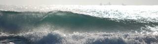 ゆく波くる波2009