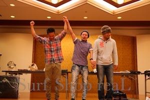 スペシャルクラス:優勝/Yusuke