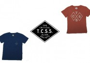 TCSS T-Shirts New Arrival