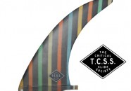TCSS FRENZY 9.5 FIN