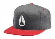 NIXON WOOL CAP
