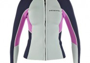 Patagonia Women's R1 Long-Sleeved Top