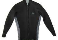 RVCA BROOKES WETSUIT JACKET