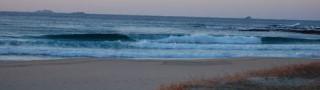 ゆく波くる波2008