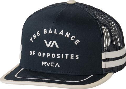 RVCA_CHALLENGER_TRUCKER_NVY