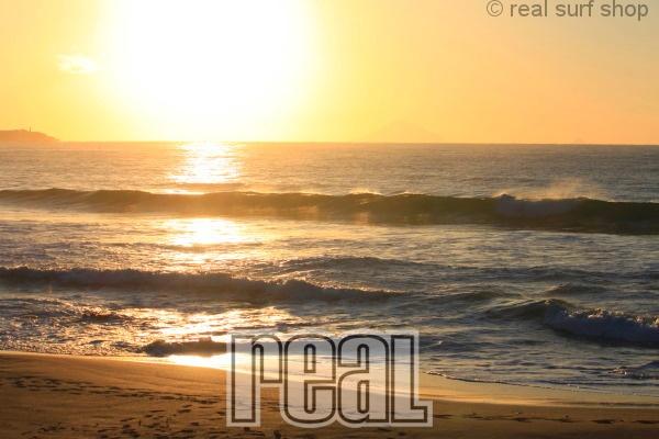 昨日からの波は続いてます!