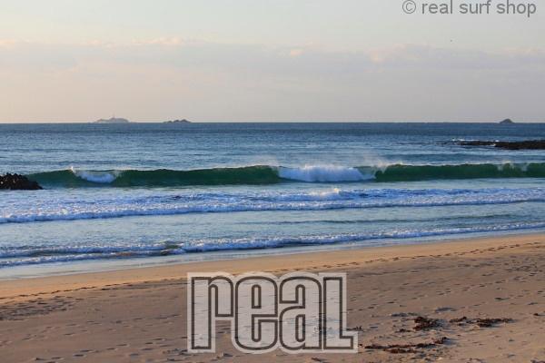 波はありますが … 。