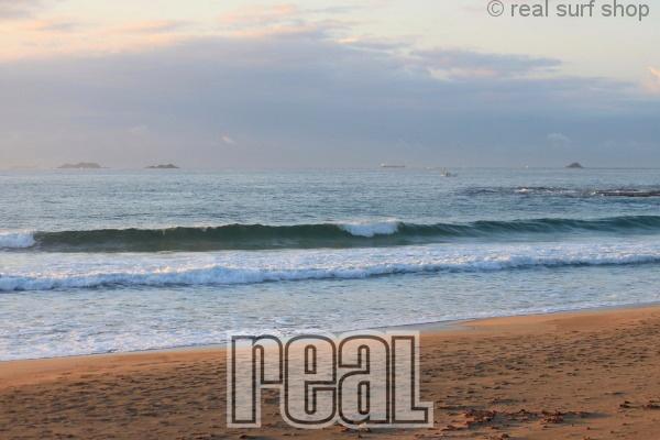 今日も波はあります!