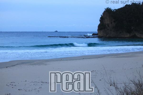 波はありますが、つかまりやすいブレイク。