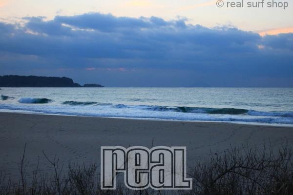 波はあります!
