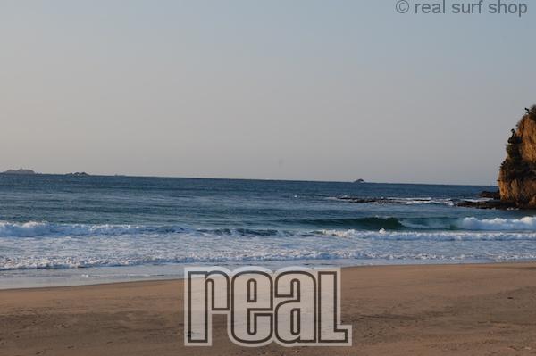 波のサイズ残っています!
