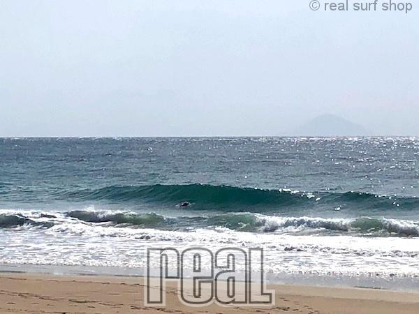 波ありますよ!