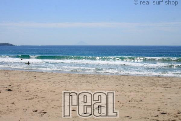 今日も波は続いてます!