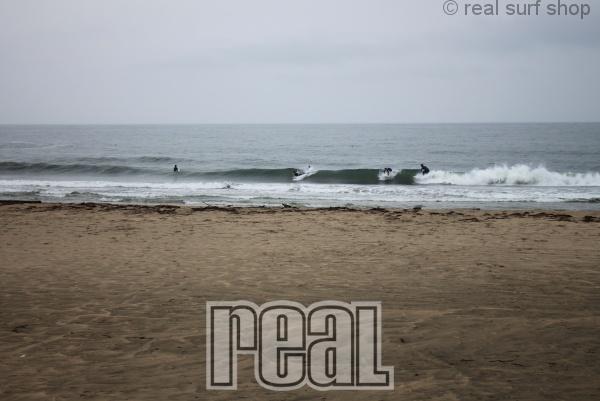 少し波はあります。