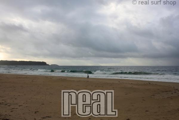 波は続いてます!