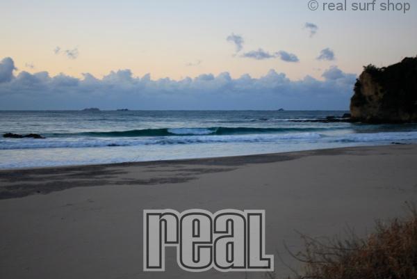 潮の上げ込みで波数は増えてきてます。