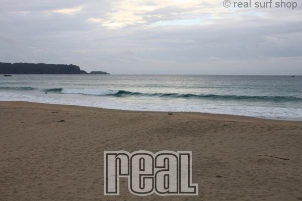 潮が上げて波数は増えてきてます。