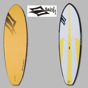 NAISH RENTAL BOARD MANA MODEL