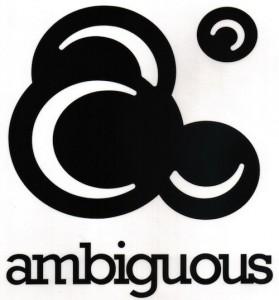 ambiguos logo