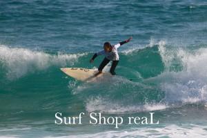 4th : Yuri 予選からぶっちぎりの強さを見せたが、ファイナルはいい波をつかめず!