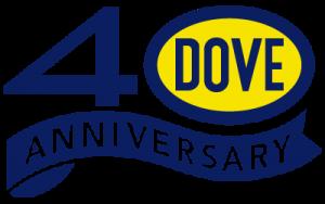 dove40th