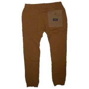 fleece_pants_brown_back
