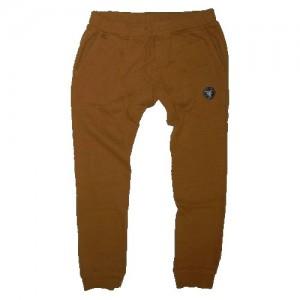 fleece_pants_brown_front